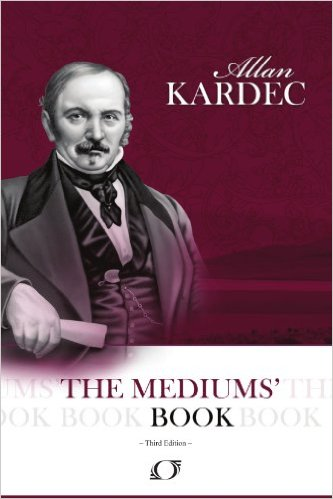 The Mediums' Book