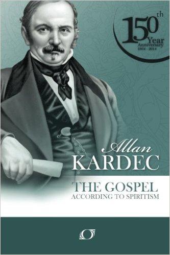 Book of mediums allan kardec